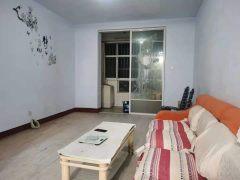 (城西)旗城家园2室2厅1卫1200元/月88m²精装修南北通透