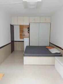 烟厂西宿舍二楼1室1厅1卫50m²精装修带储藏室30万出售