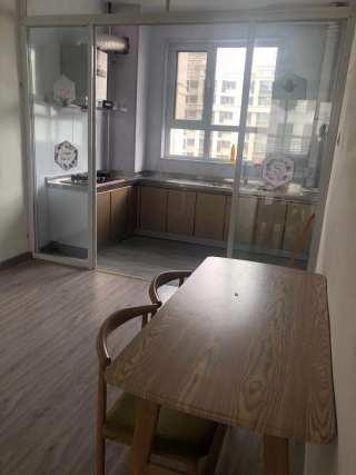 (城东)华邦翰林苑3室2厅1卫2000元/月130m²出租