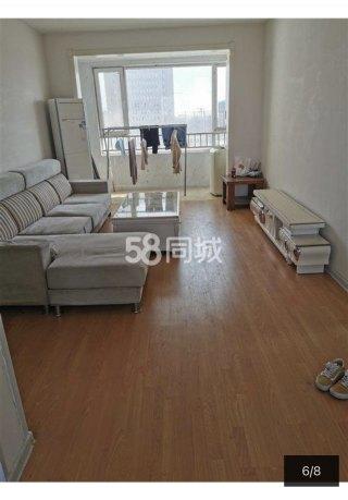 (城东)祥泰花园3室2厅1卫108m²精装修